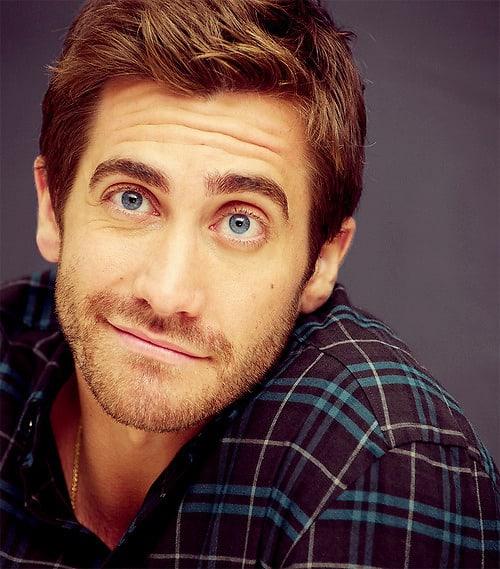 jake gyllenhaal scruff - photo #1