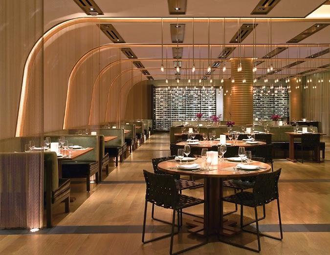 baller on a budget 39 s guide to dinela restaurant week 2012 On craft restaurant century city