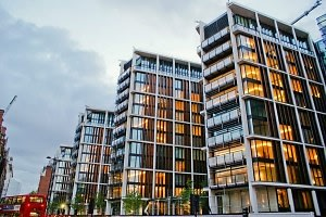 The Best Apartment Buildings Around The World