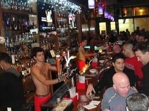 Gay nyc bar