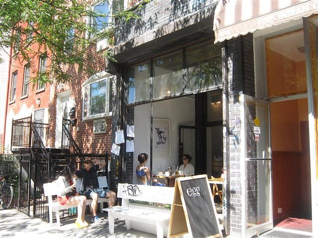 8 things to do this spring in williamsburg for Things to do in williamsburg brooklyn