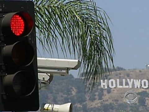 breaking: l.a.'s red light cameras are gone (but not