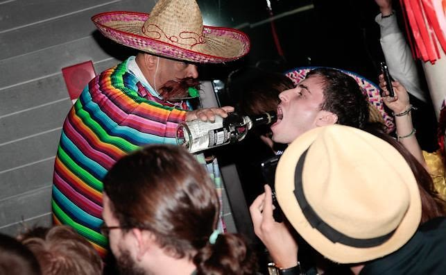 The Gofg Nyc Cinco De Mayo And Derby Day Event Guide