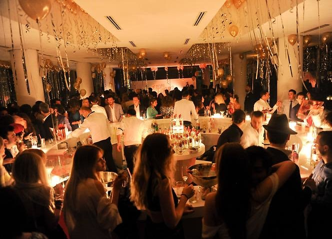 Pop-Up Clubs: Boom Boom Room In Istanbul And Le Baron In Cannes