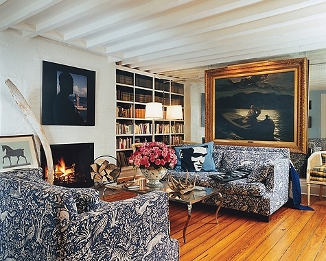Chloe Sevigny 39 S East Village Apartment For Sale At 1 7 Mil
