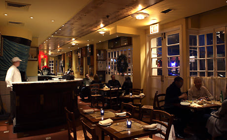 A taste of new york kick off this season 39 s restaurant week for Amaze asian fusion cuisine new york ny