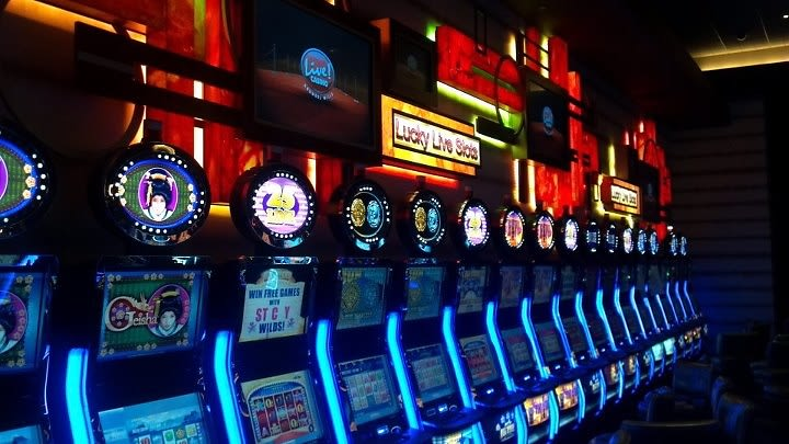 Maryland Live Casino S Rams Head Center Stage To Open