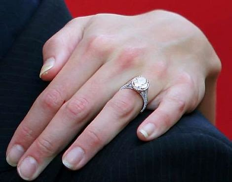 Battle Of The Bling: Which Engagement Ring Was Better?