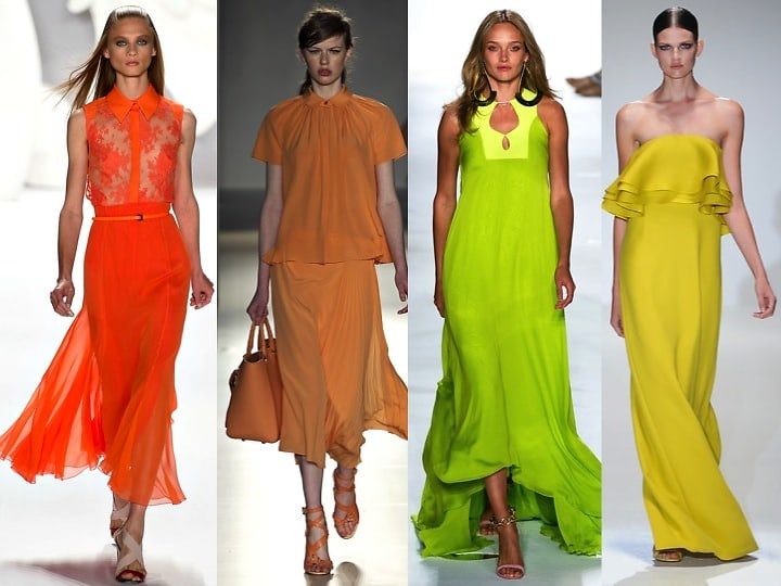 Top 15 Trends From Fashion Month