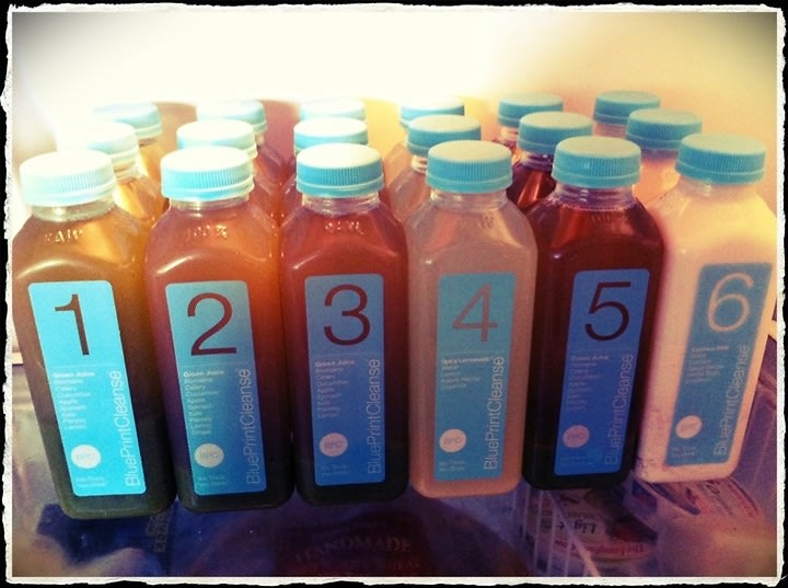 The top five juice bars in nyc for a fall pick me up malvernweather Choice Image