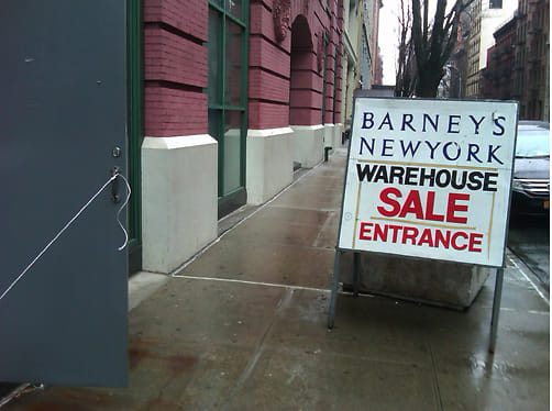 Barneys Warehouse. , likes · 1, talking about this. The official Facebook page of Barneys Warehouse.