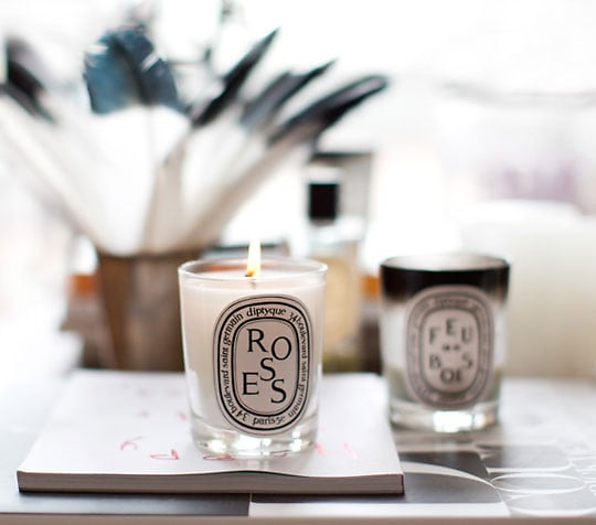 Our nyc sample sale guide where to spend your money this week for Where to buy diptyque candles