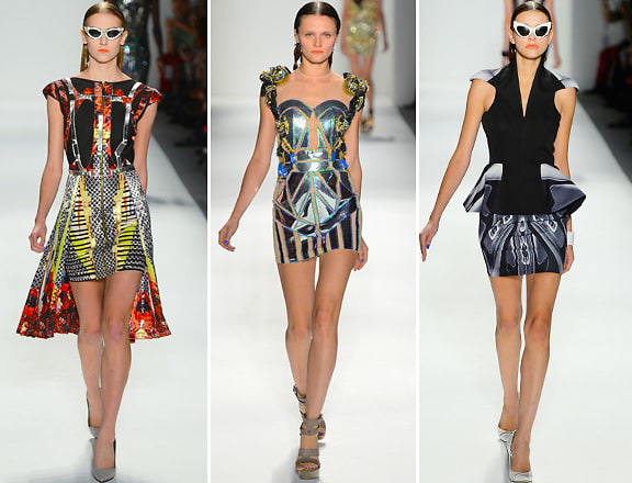 New Designers To Watch For During Fall 2013 New York Fashion Week