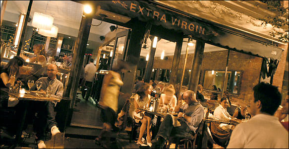 NYC Date Night Where To Get Dinner For Under 100