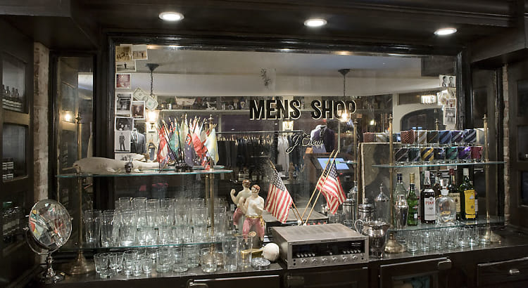 downtown nyc menswear boutiques where to shop for your