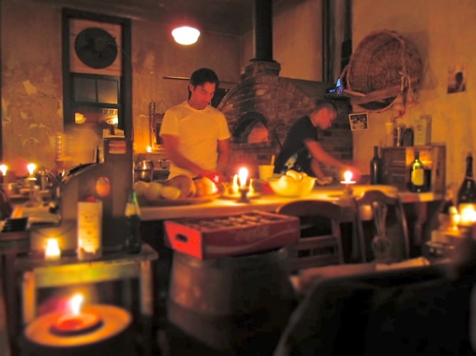 Best Byob Restaurants In Miami