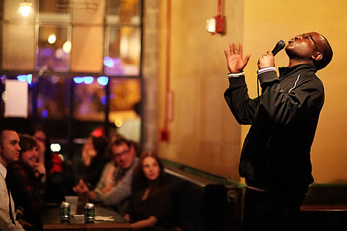Knitting Factory Brooklyn Comedy : Free events to check out in nyc this week