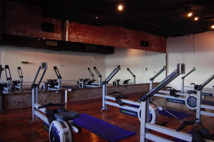 6 New Boutique Fitness Studios To Try In Nyc