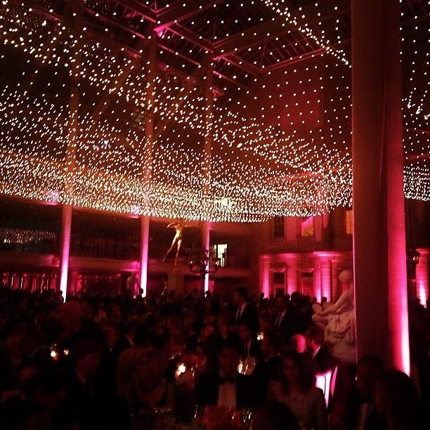 Instagram Round Up: Inside The 2013 Met Gala