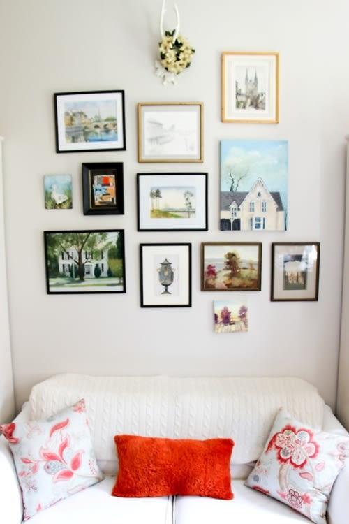 Heather Clawson's Home