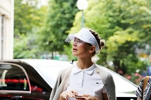 Tennis Club Style