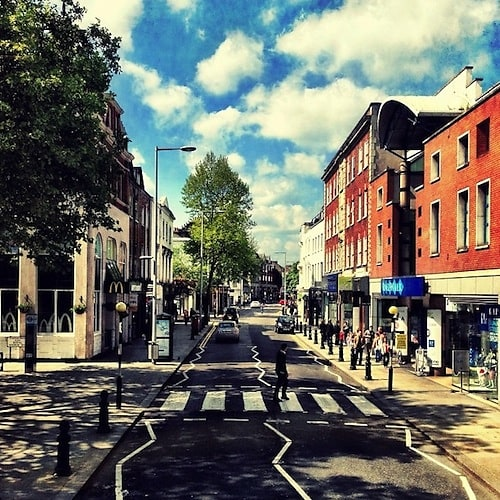 Kings Road, Chelsea
