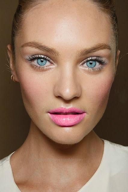 celebrityinspired makeup looks for summer 2013