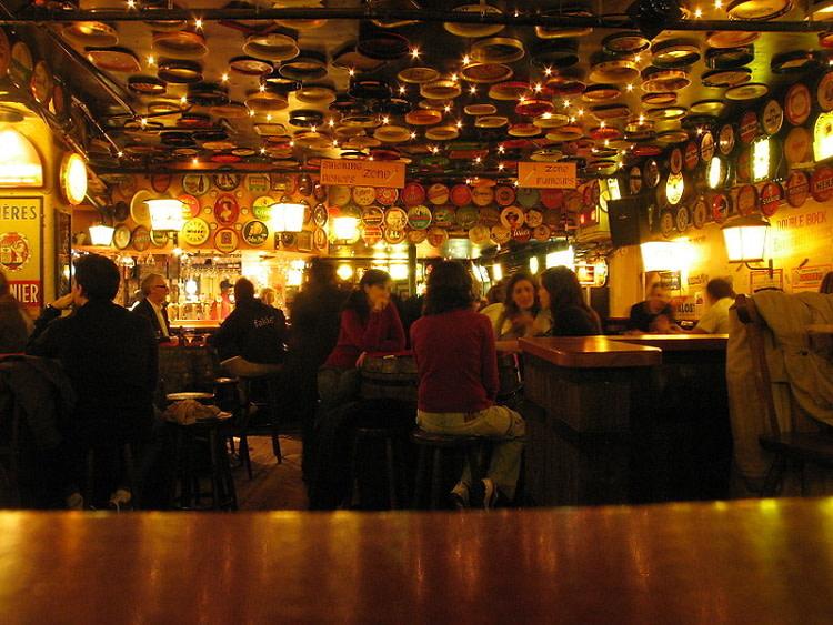 Cafe Biere San Francisco