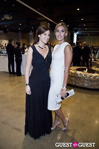 Joanna Steinberg, Danielle Segal