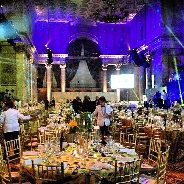 Make A Wish Foundation 30th Anniversary Gala