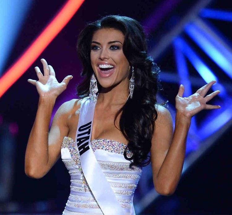 Miss Utah USA