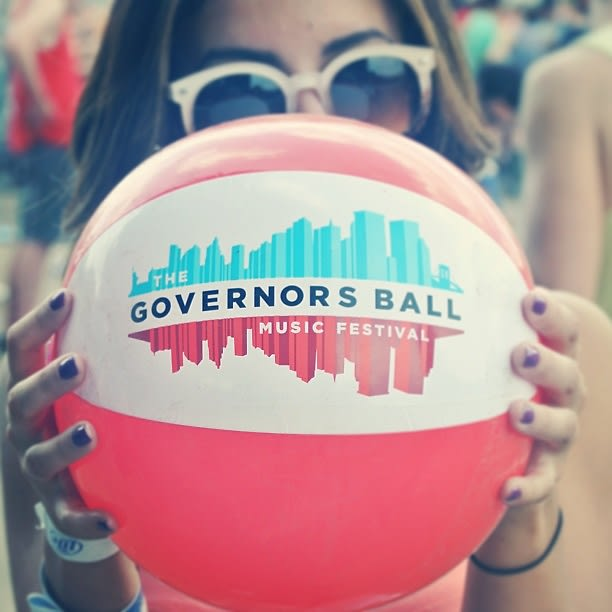 Governors Ball 2013