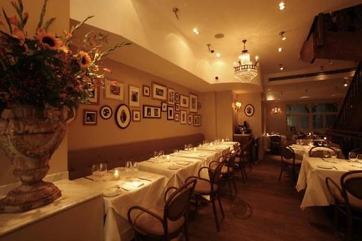 Mario Batali Restaurants Nyc Babbo