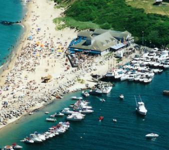 Ballards Beach Club