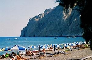 European Beach