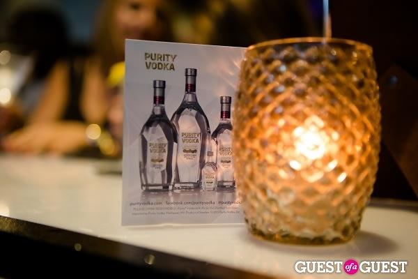 Purity Vodka Taste Challenge
