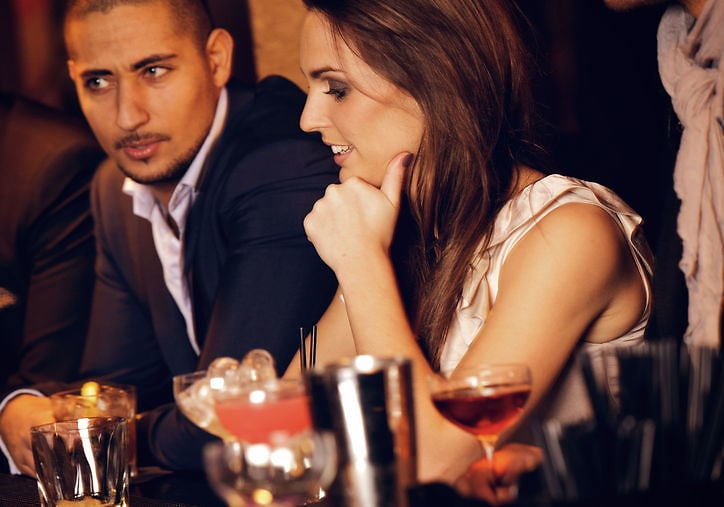 Dating In New York Is Impossible