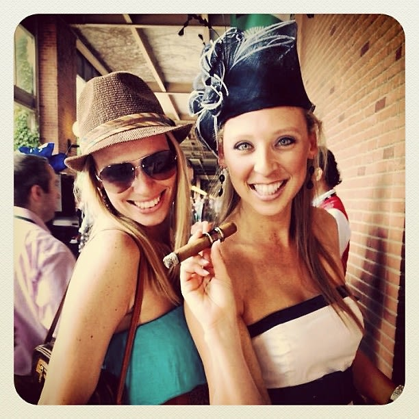 Belmont Stakes 2013