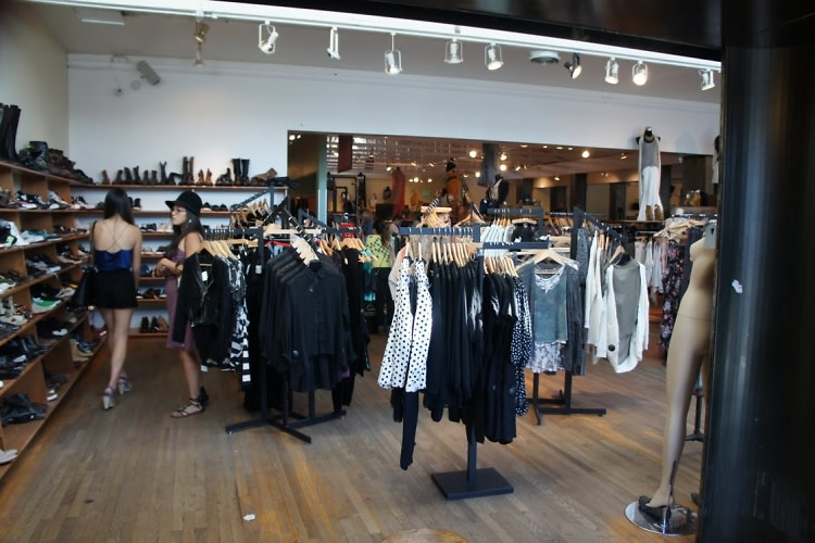 Top 7 thrift shops for clothing scores
