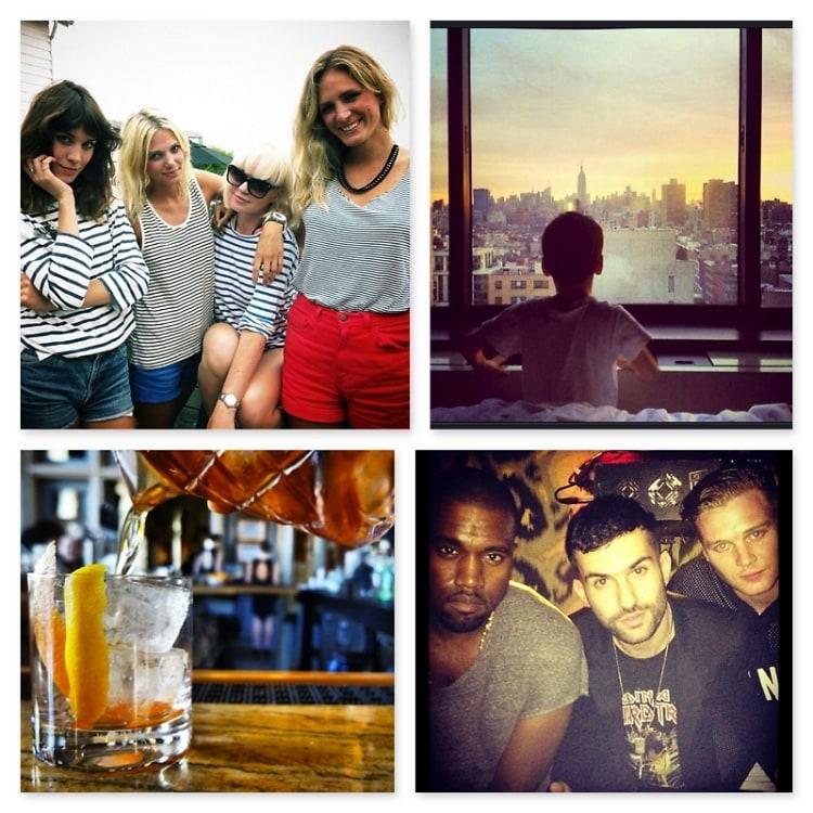 Grand Life Hotels Instagram