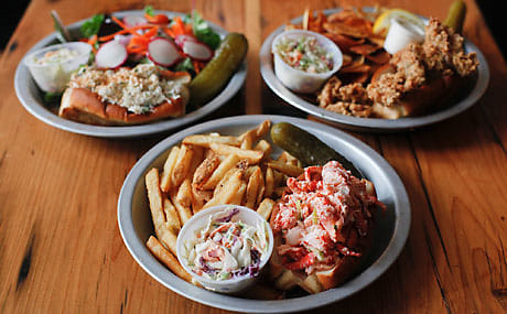 National Lobster Day: The Best Lobster Rolls To Try In NYC