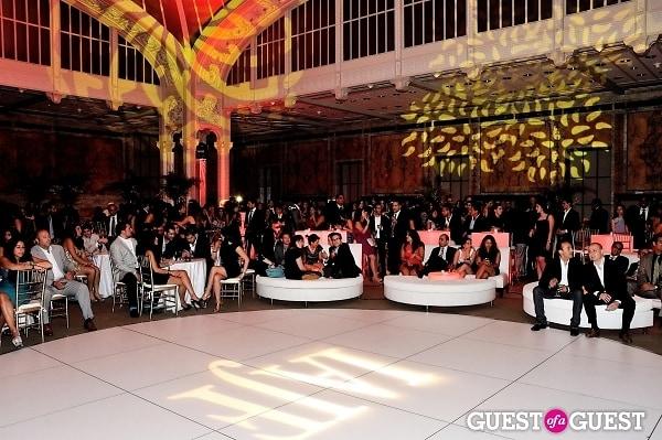 IAJF 1st Summer Gala
