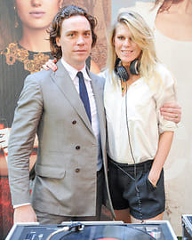 Jay Fielden, Alexandra Richards