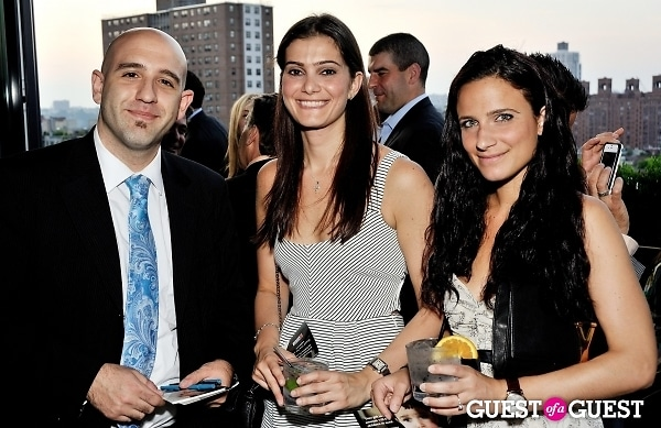 COAF 2013 Summer Soiree