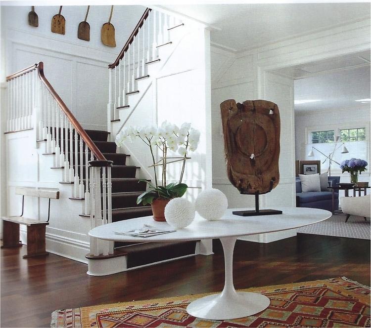 10 east coast homes for interior design inspiration - Interior designs of li ...
