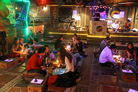 Seoul Nightlife The Top Summer Bars To Visit
