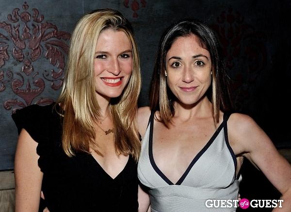 Brittany Feldman, Alexis Feldman
