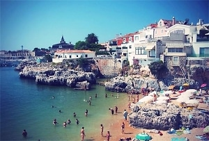 Cascais Beaches