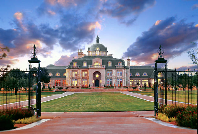 Champ d'Or Estate - Hickory Creek, TX
