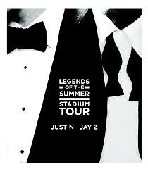 Jay Z Hosts the Official Legends of the Summer After Party